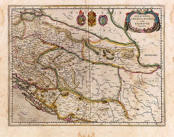 mapa stare srbije Mape stare Bosanske drzave   Page 4   Forum Klix.ba mapa stare srbije
