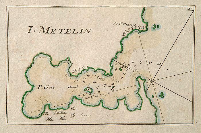 ROUX, J. -  I. Metelin. [53]