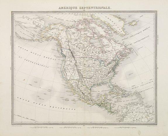 FURNE -  Amérique septentrionale.