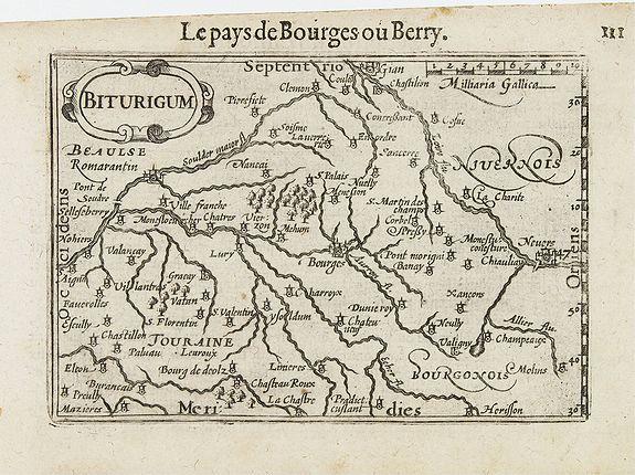 LANGENES, B. -  Biturigum.