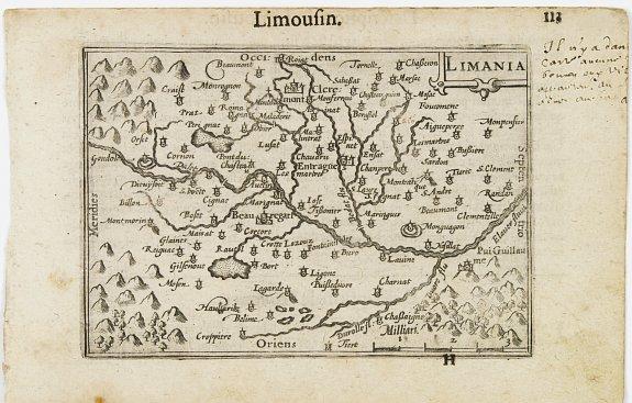 LANGENES,B. -  Limania / Limousin.
