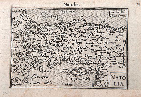 LANGENES, B. -  Natolia.