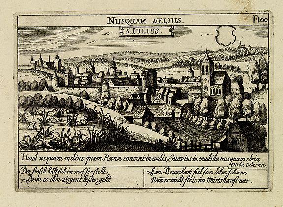 MEISNER, D. -  S. Iulius.