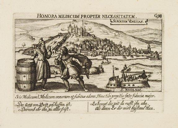 MEISNER,D. -  Sibinium Venetian.