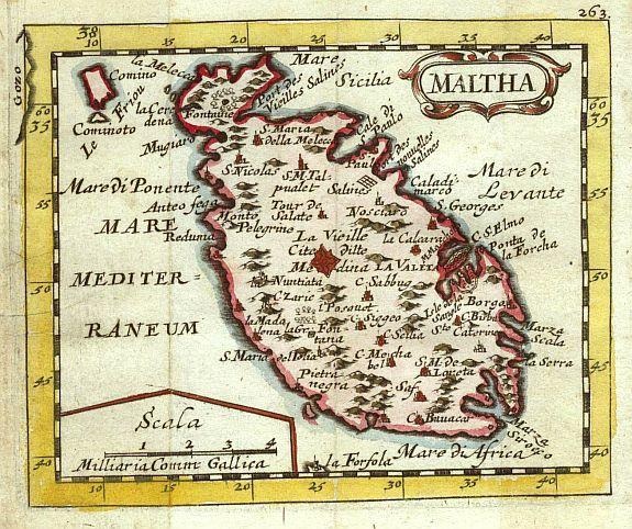 DUVAL,P. - Maltha.