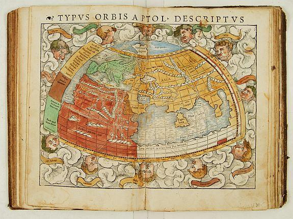 dating geographia maps