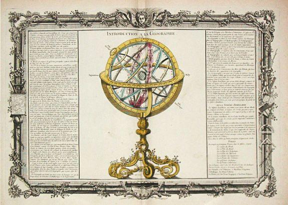 Buy de Mornas, Cl. - Introduction a la Geographie.