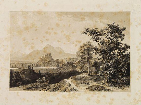 BILLMARK, C.J. -  Salzbourg.
