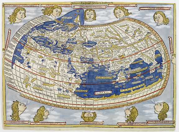 PTOLEMY -[Unled world map] 'Insculptum est per Iohanne ... on production world map, ph world map, co world map, add world map, pr world map, earlier world map, col world map, son world map, mal world map, area world map, sec world map, pop world map, second world map, iphone world map, mea world map, palm world map, pri world map, br world map, key world map, hp world map,