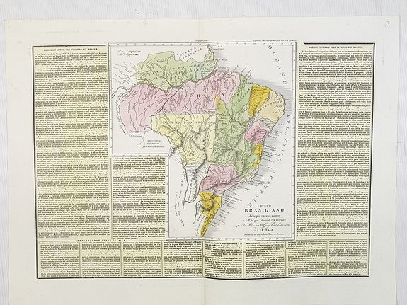 TASSO, G. -  Impero Brasiliano . . .