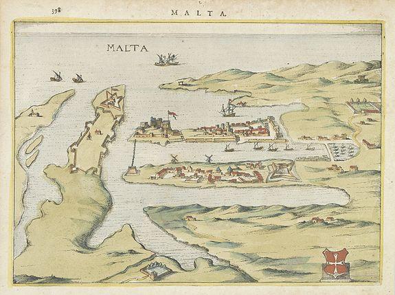 ANONYMOUS - Malta.