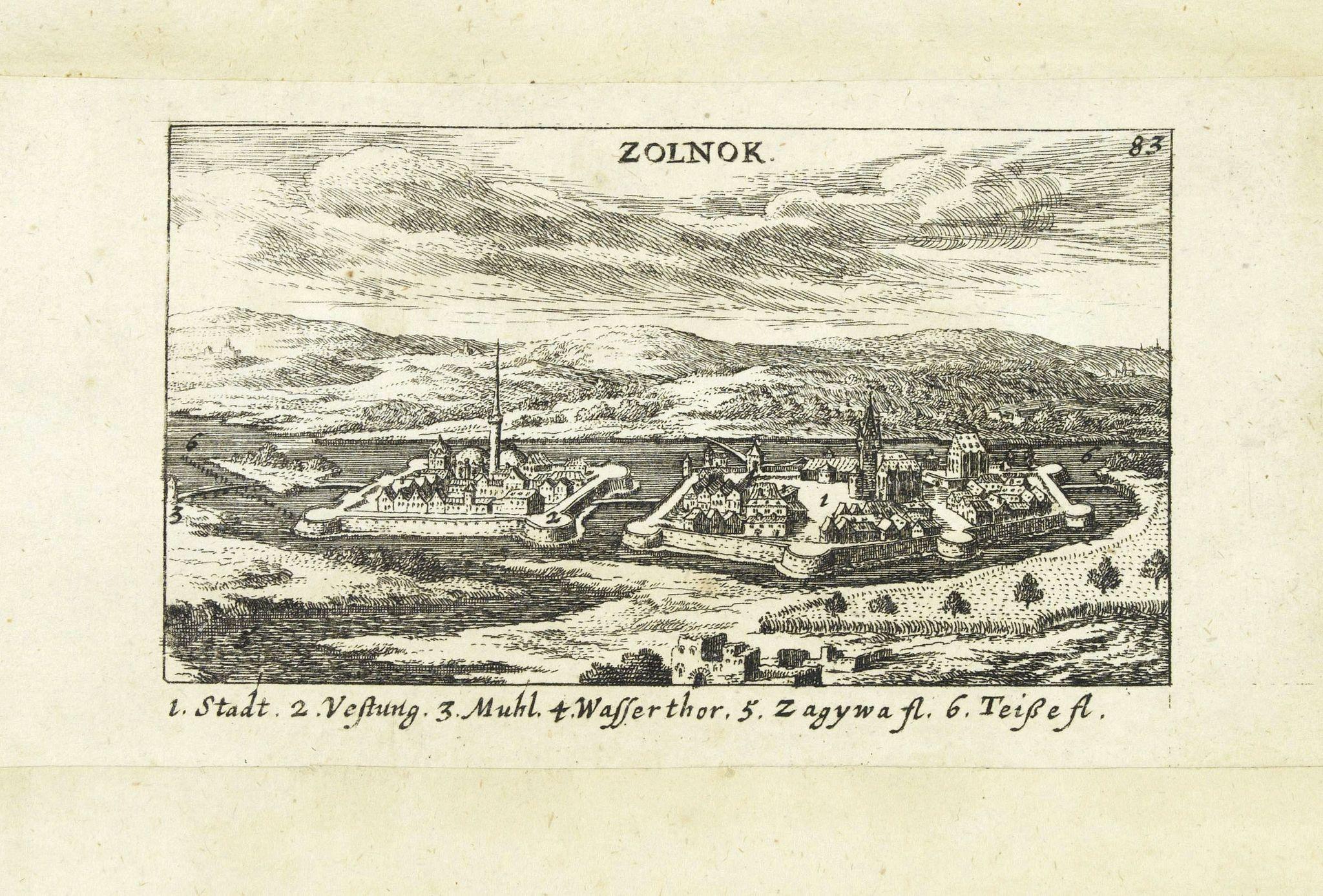 VON BIRKEN, S. -  Zolnok.
