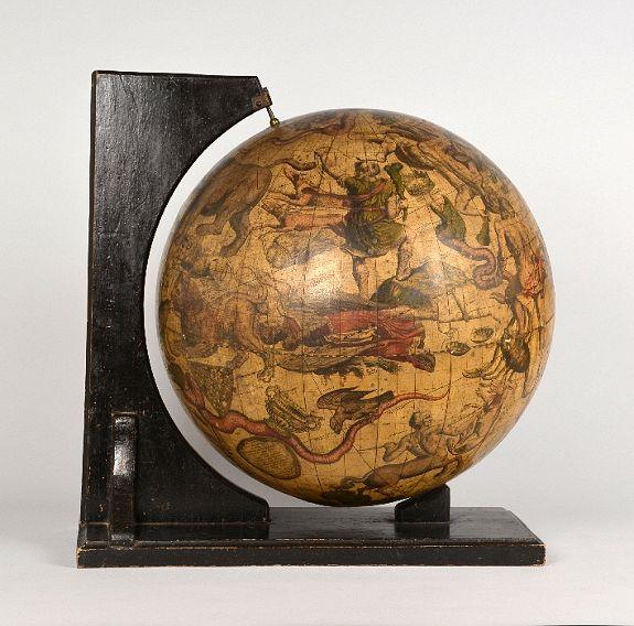 MÜNSTER, Sebastian. Geographia universalis, vetus et nova, complectens.. (Basle, Heinrich Petri, 1540)