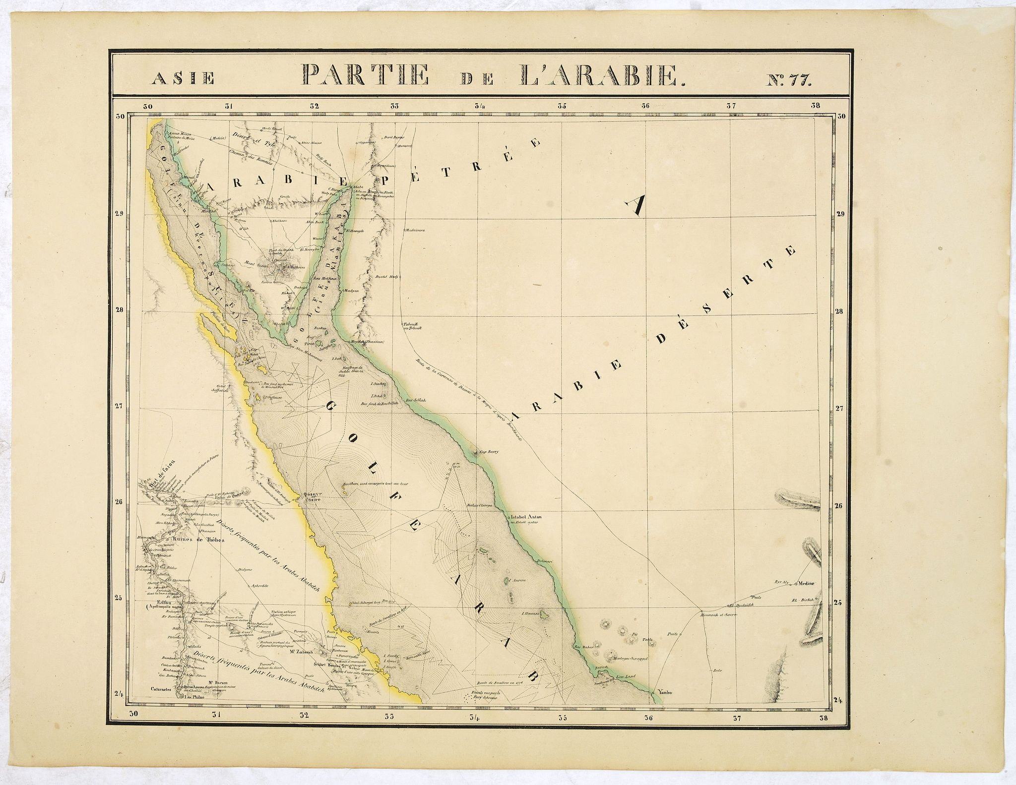 VANDERMAELEN, Ph. -  Partie de L