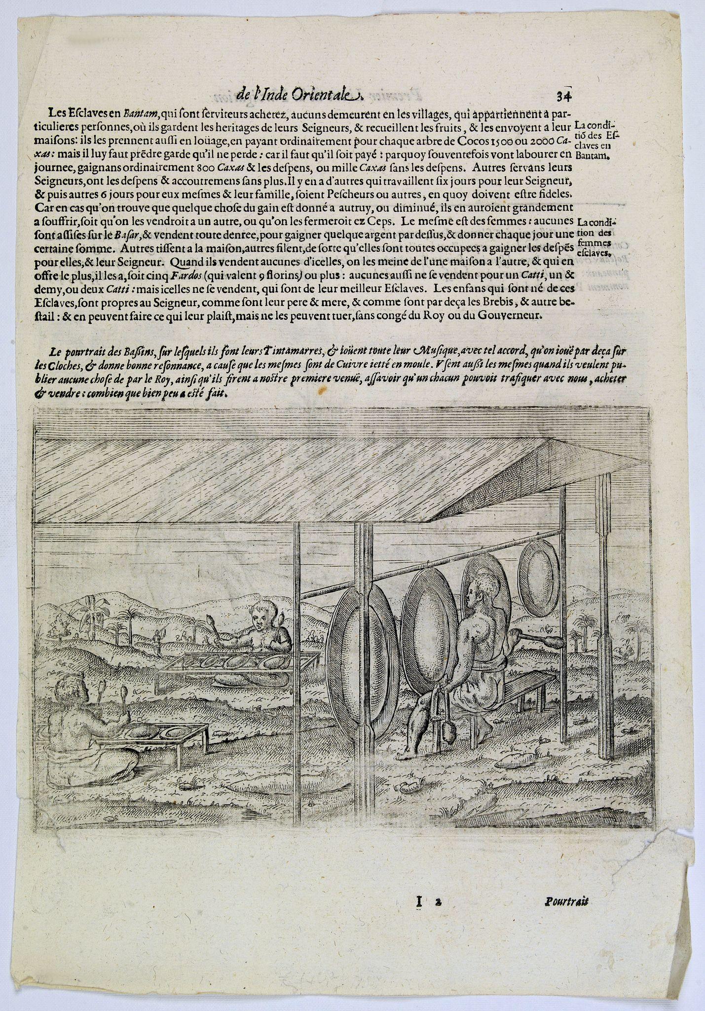 LODEWYCKSZ, Willem -  [Musical Instruments]