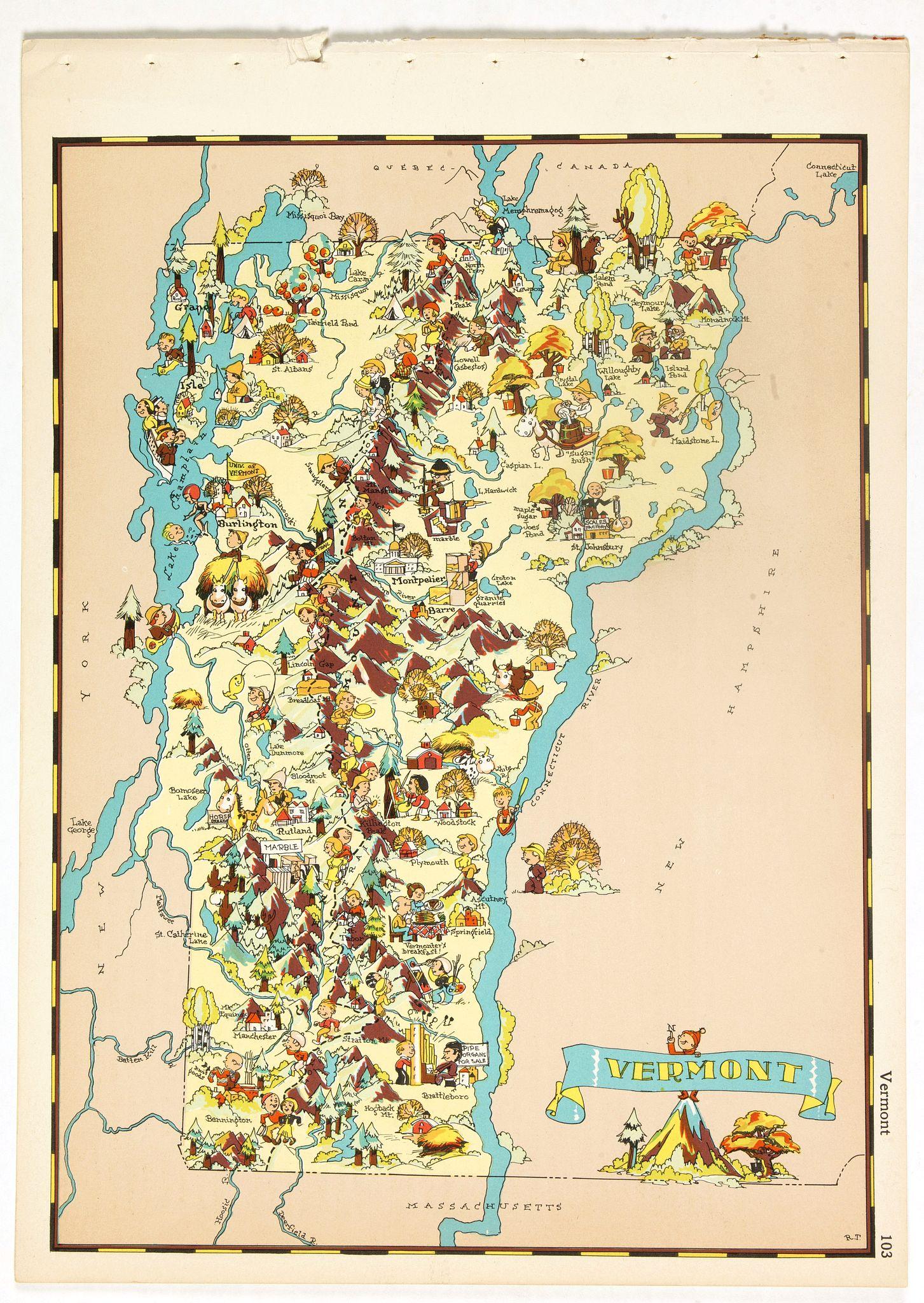 TAYLOR WHITE, R. -  Vermont.