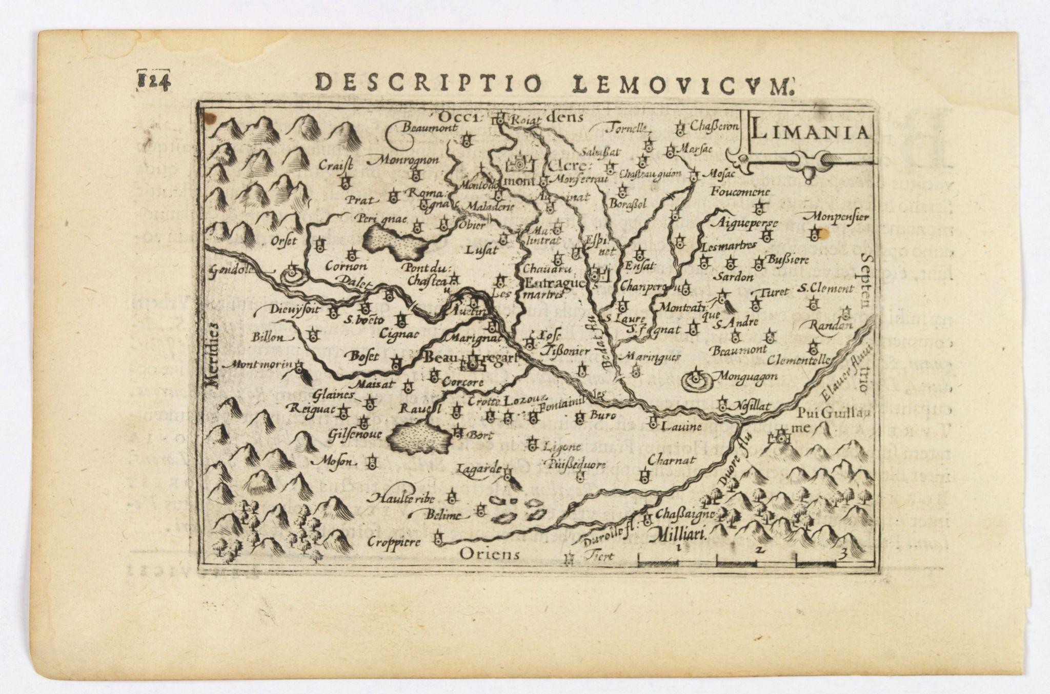 LANGENES, B. / BERTIUS, P. -  Limania.