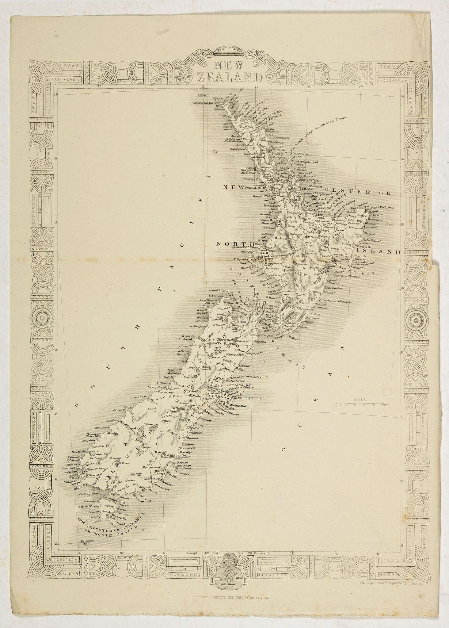 RAPKIN, J. -  New Zealand.