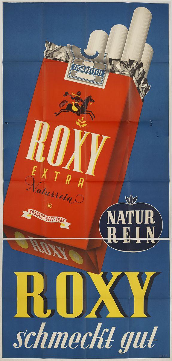 ANONYMOUS -  Roxy Schmeckt Gut.