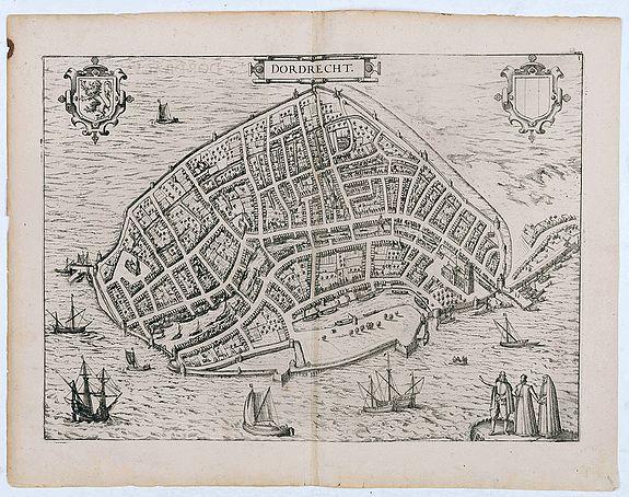 BRAUN,G. / HOGENBERG, F. -  Dordrecht.